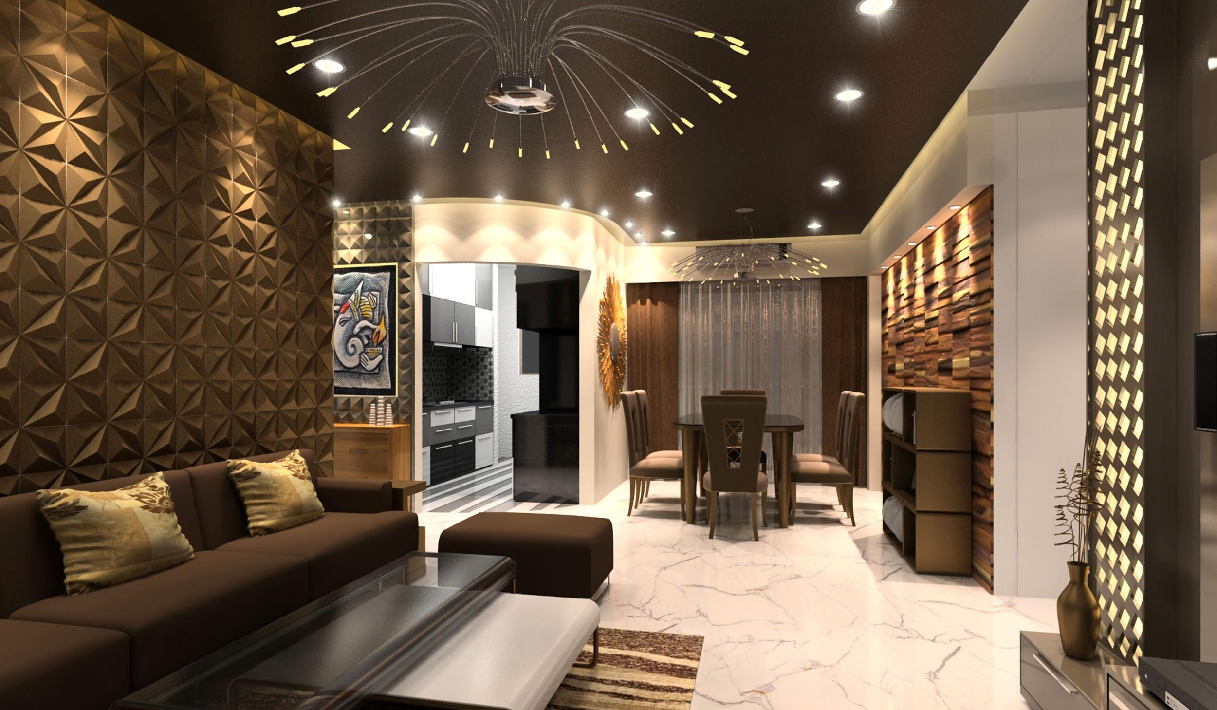 Why interior designing is important for your house?
